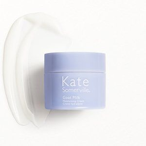 NWT kate somerville goat milk moisturizing cream
